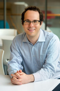 Dr. Paul Boutros