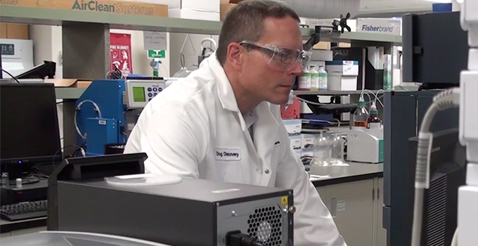 Ask an expert: How are new cancer drugs created?