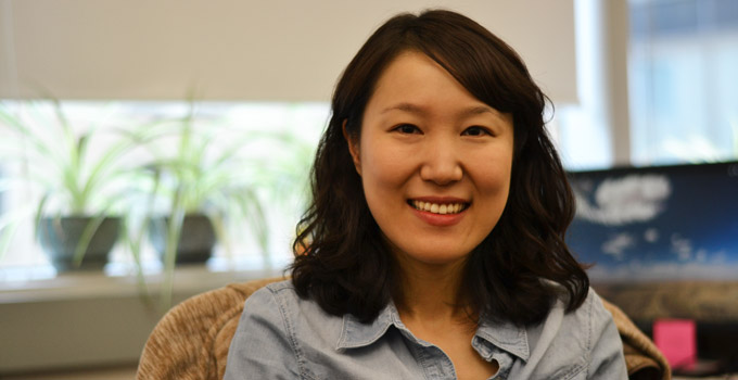 OICR's Dr. Clare Jeon discusses how the discovery of protein signatures could lead to cheaper, easier diagnostic tests for prostate cancer