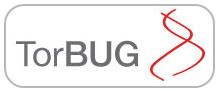 Torbug Logo