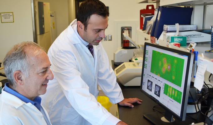 New findings challenge current view of how pancreas cancer develops