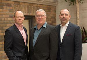 FACIT start-up Turnstone Biologics closes USD $41M financing