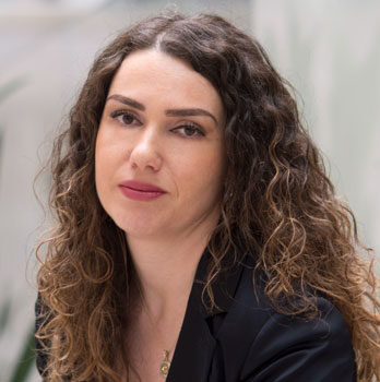 The next generation: Tamara Jamaspishvili