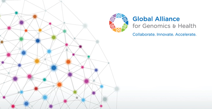 Global Alliance for Genomics and Health launches 2018 Strategic Roadmap