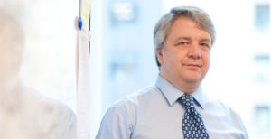 OICR's Dr. John Bartlett named one of the top-cited authors in the Journal of Clinical Oncology