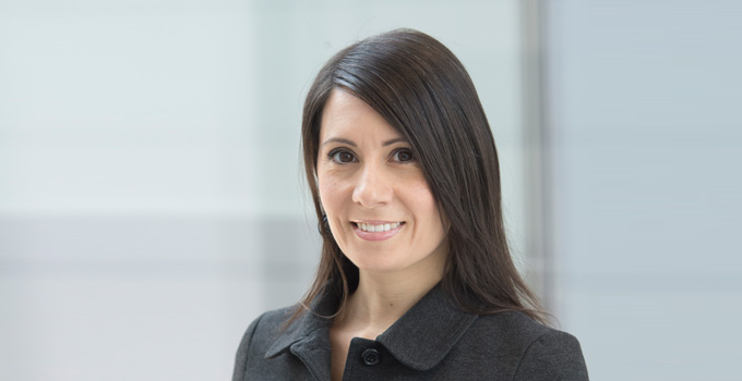 Q&A with Monique Albert: Ontario's international leader in biobanking