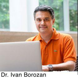 Dr. Ivan Borozan