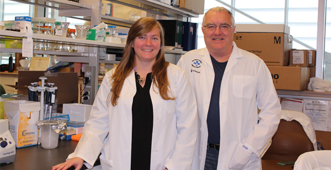 Scientists create method to sensitize triple-negative breast cancer to common immunotherapy