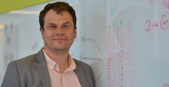 OICR scientist recognized by AACR for early career contributions to prostate cancer research