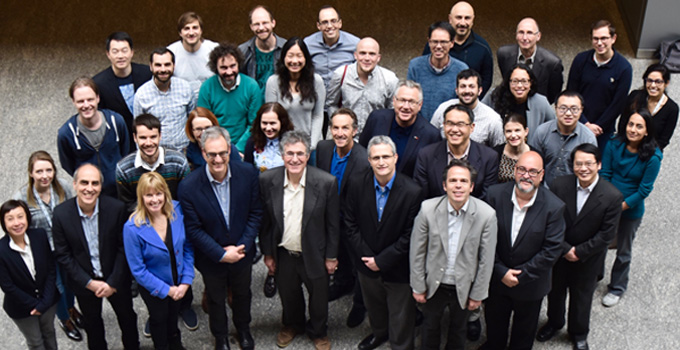 Symposium offers preview of findings from the Pan-Cancer Analysis of Whole Genomes project