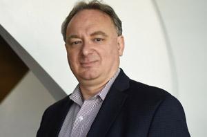 Laszlo Radvanyi