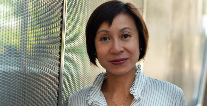 Q&A with Dr. Christina Yung, OICR's new Director of Genome Informatics