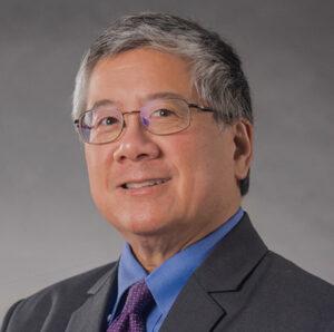Dr. Geoffrey Fong