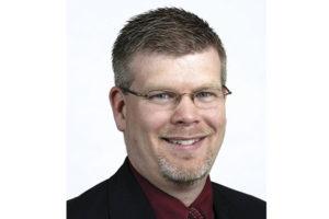 Dr. Gregory Pond