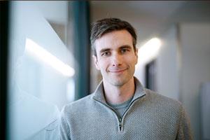 Dr. Jared Simpson