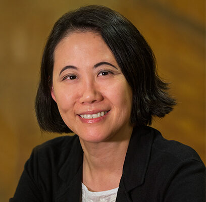 Dr. Lillian Siu
