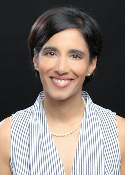 Dr. Lorraine Lipscombe