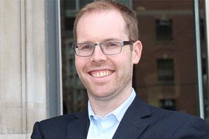 Dr. Trevor Pugh