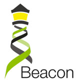 Lighthouse - The beacon logo
