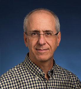 Dr. Robert Rottapel