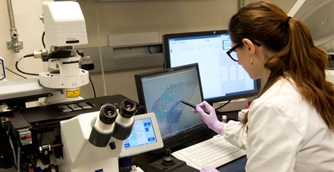 Powering the future of pathology