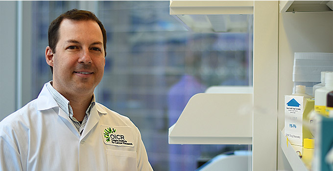 An innovative way to look at genome rearrangements leads to new insights about ovarian cancer