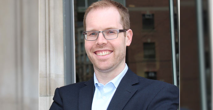 Q&A with Dr. Trevor Pugh, OICR's new Director of Genomics