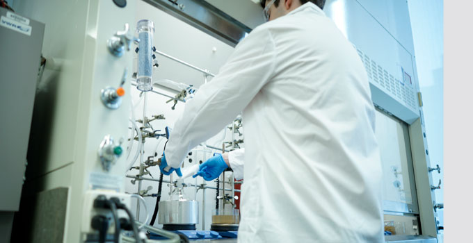 OICR funding for Ontario drug discovery projects will accelerate development of new cancer therapies