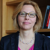 Dr. Nicole Mittmann