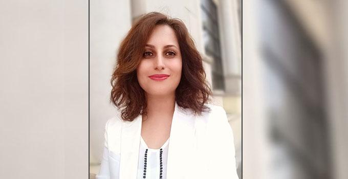 OICR welcomes new investigator, Dr. Parisa Shooshtari