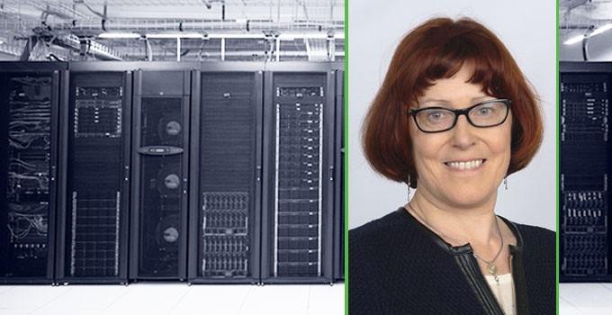 Internationally-recognized computational biologist, Dr. Anna Panchenko joins OICR as Senior Investigator