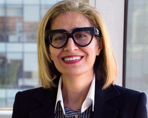 Rima Al-awar, PhD