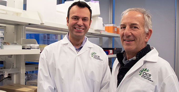 Unique Toronto-based clinical trial reveals new subtypes of advanced pancreatic cancer