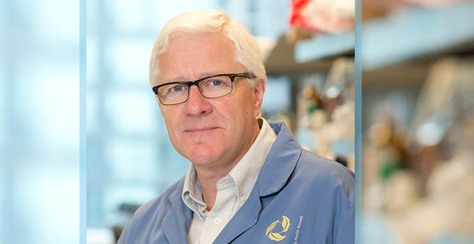Study reveals roots of leukemia that current chemotherapies can't reach