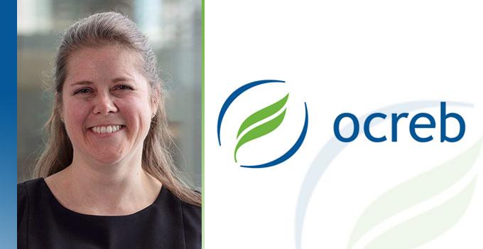 Ontario Cancer Research Ethics Board welcomes Natascha Kozlowski as new Executive Director