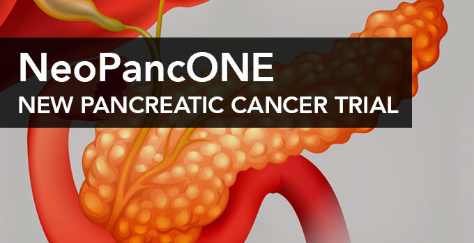 OICR research leads to new pancreatic cancer clinical trial with aim to change the standard of care for patients