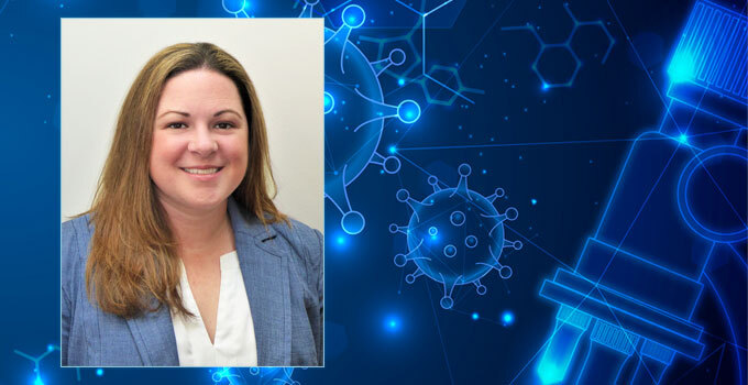 Q&A with new OICR investigator Dr. Courtney Jones on benefitting patients through research
