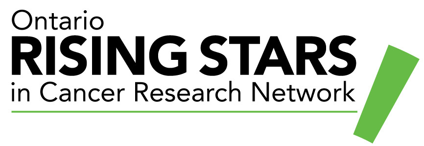 Ontario Rising Stars in Cancer Research Network