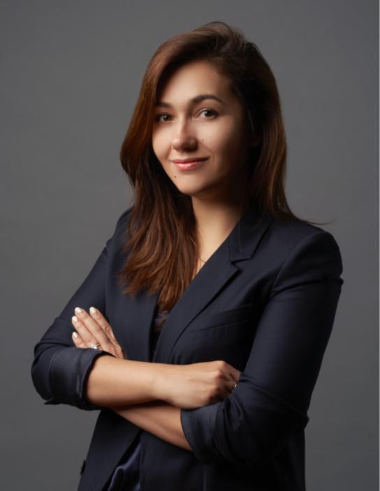 Dr. Anastasia Tikhonova