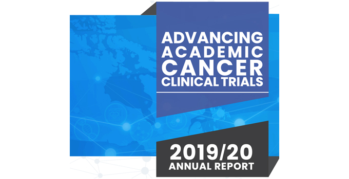 Advancing academic cancer clinical trials: Presenting 3CTN's 2019-2020 Annual Report