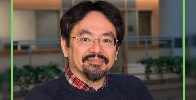 Dr. Naoto Hirano