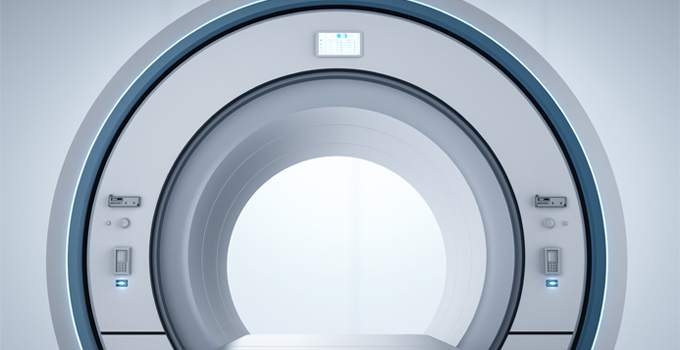 Clinical trial: Using MRI for prostate cancer diagnosis equals or beats current standard