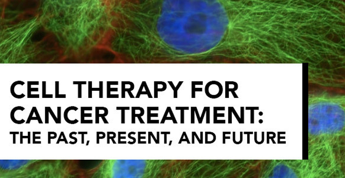 What we learned at the recent OICR-JLABS cell therapy symposium
