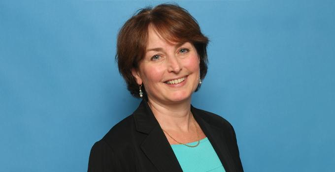 OICR congratulates Dr. Elizabeth Eisenhauer on receiving the Canada Gairdner Wightman Award