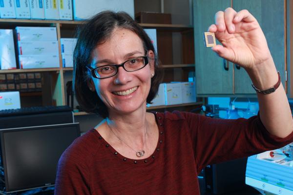 Dr. Harriet Feilotter
