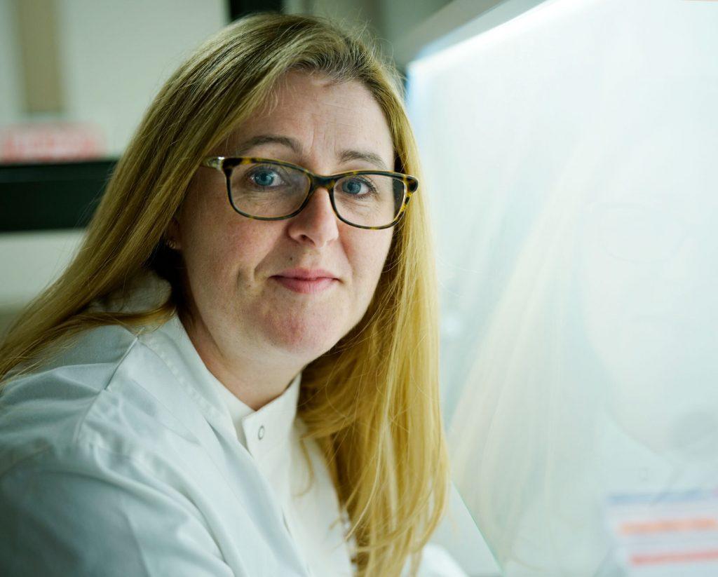 Dr. Melanie Spears
